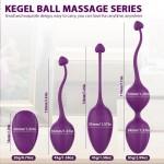 Kegel Ball Vibrator Rvc